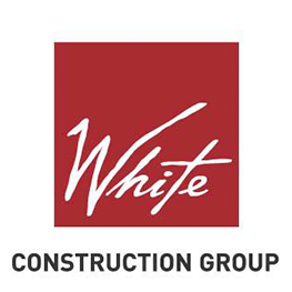 White Construction Group logo