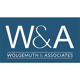 Wolgemuth and Associates Logo