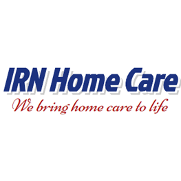 IRN Home Care Logo