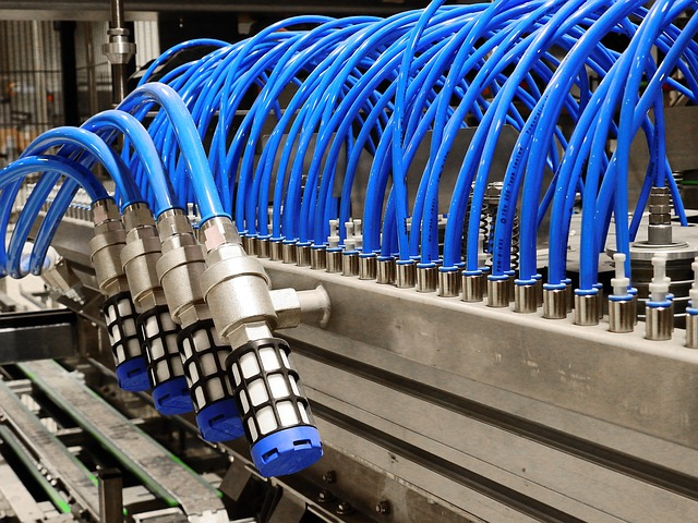 $5MM Industrial Applications & HVAC Company